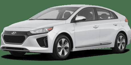 Hyundai Ioniq EV Base