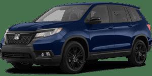 2019 Honda Passport in Roanoke, VA