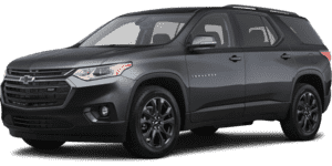2020 Chevrolet Traverse in Morris, IL