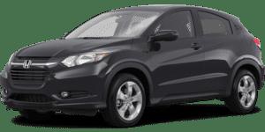 2017 Honda HR-V in Dayton, OH