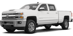 2019 Chevrolet Silverado 2500HD Prices
