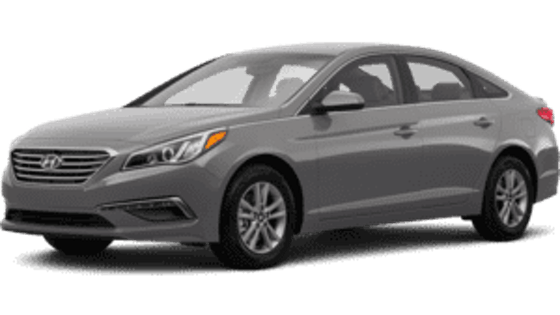 2015 Hyundai Sonata in Norfolk, VA 1