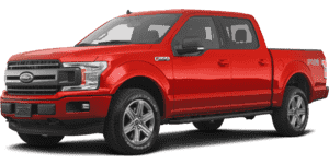 2019 Ford F-150 in Levelland, TX