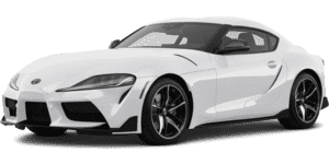 2020 Toyota GR Supra Prices