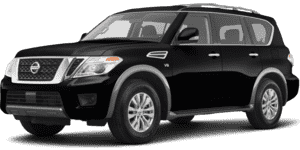 2020 Nissan Armada in Texarkana, TX