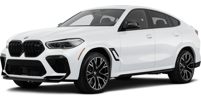 2021 Bmw X6 M Prices Incentives Truecar