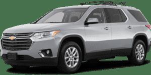 2019 Chevrolet Traverse Prices