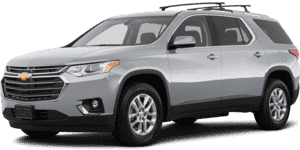 2020 Chevrolet Traverse in Saint Petersburg, FL