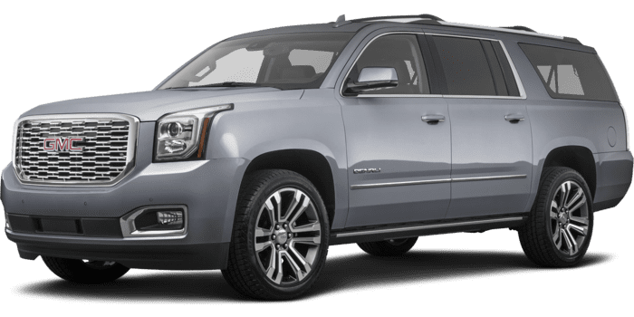 2019 Gmc Yukon Prices Incentives Dealers Truecar