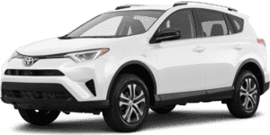 2017 Toyota RAV4 in Killeen, TX