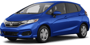 2020 Honda Fit in Sanford, NC
