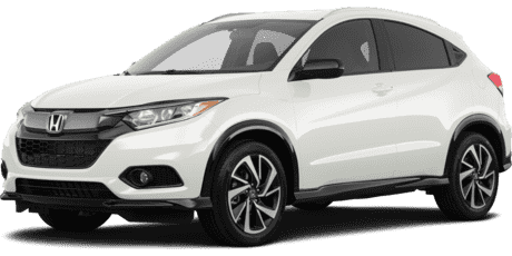 Honda HR-V Sport FWD