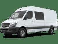 null Mercedes-Benz Sprinter Crew Van Reviews