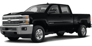 2019 Chevrolet Silverado 2500HD in Grapevine, TX