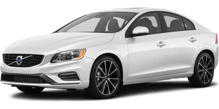 2018 Volvo S60 Prices Incentives Dealers Truecar