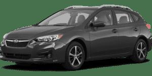 2020 Subaru Impreza in Jacksonville, FL