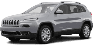 2016 Jeep Cherokee in Baltimore, MD