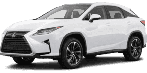 2019 Lexus RX Prices