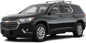 2020 Chevrolet Traverse in Hempstead, NY