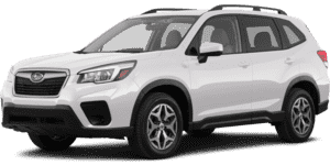 2020 Subaru Forester in Glen Cove, NY