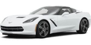 2019 Chevrolet Corvette Prices