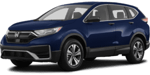 2020 Honda CR-V in Newton, NJ