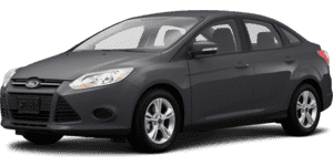 2014 Ford Focus in New Castle, DE