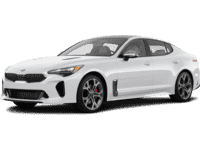 null Kia Stinger Reviews