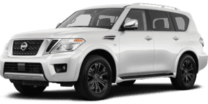 2020 Nissan Armada Prices