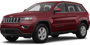 2018 Jeep Grand Cherokee in Johnston, RI