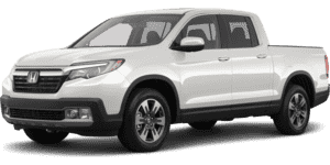 2019 Honda Ridgeline Prices
