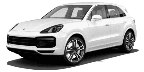 Porsche Cayenne Turbo AWD