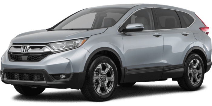 Honda CRV Prices Incentives Dealers TrueCar - Honda crv invoice 2018