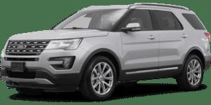 2018 Ford Explorer in Brewton, AL