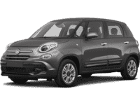 2017 FIAT 500L Reviews