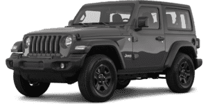 2018 Jeep Wrangler in Roanoke Rapids, NC
