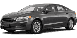 2020 Ford Fusion in Muscle Shoals, AL
