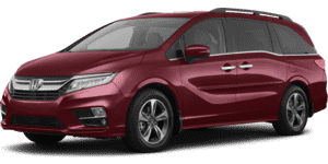 2019 Honda Odyssey in Inver Grove Heights, MN