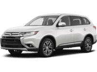 2017 Mitsubishi Outlander Reviews