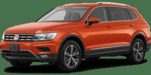 2019 Volkswagen Tiguan in Aurora, CO