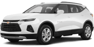 2020 Chevrolet Blazer Prices