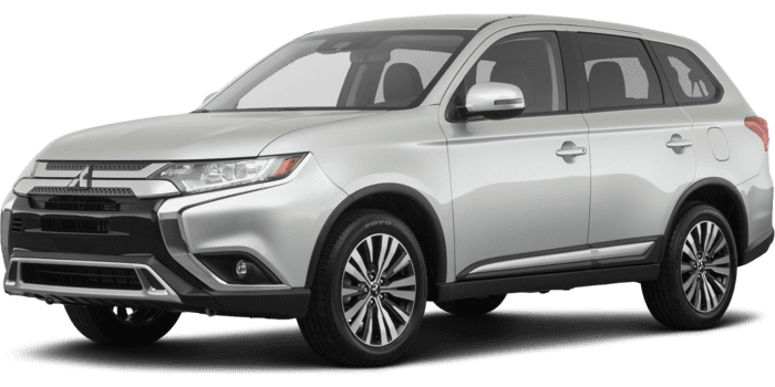 2020 Mitsubishi Outlander Prices Reviews Incentives Truecar