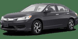 2017 Honda Accord in Houston, TX