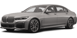 2020 BMW 7 Series in Irvine, CA
