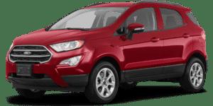 2019 Ford EcoSport in Dover, DE