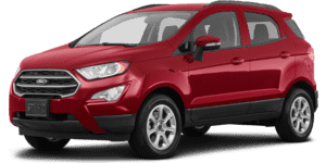 2020 Ford EcoSport in Milford, CT