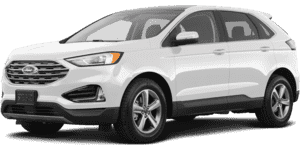 2020 Ford Edge in Denton, MD