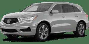 2019 Acura MDX Prices