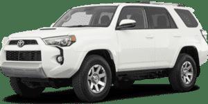 2017 Toyota 4Runner in Hollywood, FL