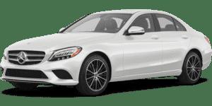 2020 Mercedes-Benz C-Class in Bridgewater, NJ